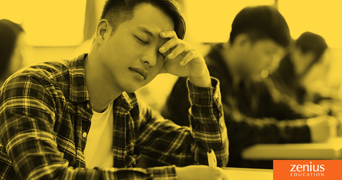 Belajar SBMPTN Sambil Kuliah, Emang Bisa? 6
