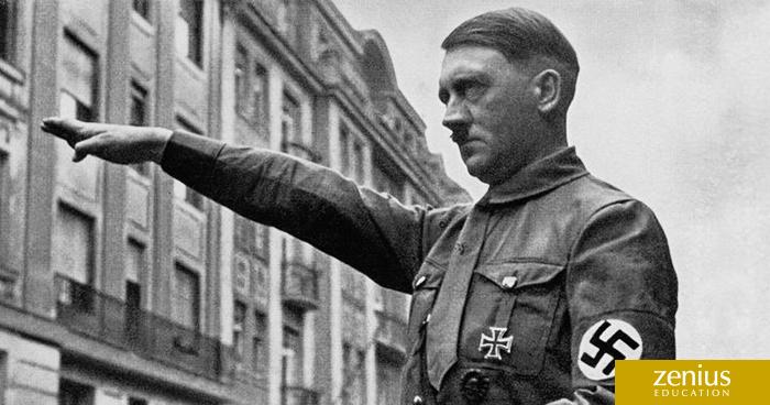 Hitler: dari Seniman menjadi Diktator 28