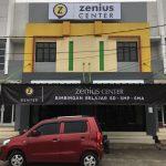 Zenius Center: Bimbel dengan support dari Zenius 181