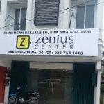 Zenius Center: Bimbel dengan support dari Zenius 171