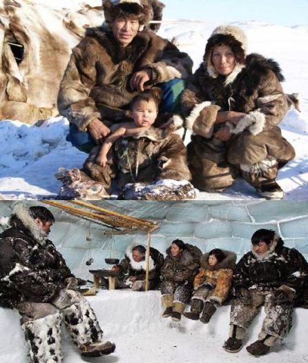 masyarakat-inuit-eskimo