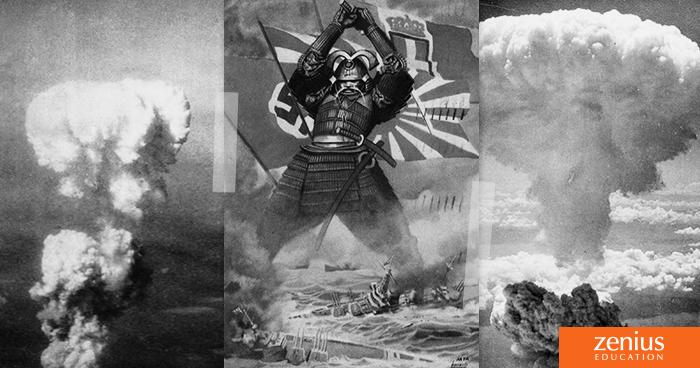 Latar Belakang Keterlibatan Jepang pada Perang Dunia II 45