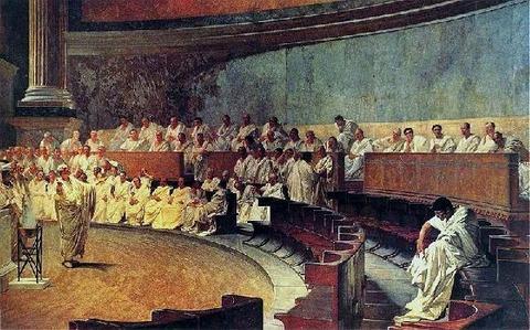senat-romawi