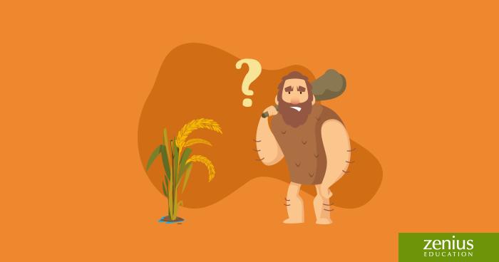 Agrikultur: Kesalahan Terbesar Manusia Sepanjang Sejarah? 1