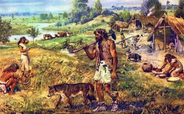 Agrikultur: Kesalahan Terbesar Manusia Sepanjang Sejarah? 61