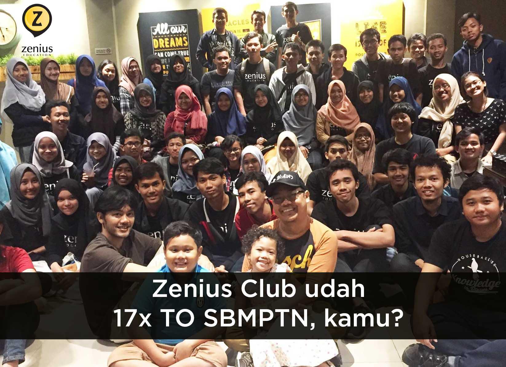 try out sbmptn zen club