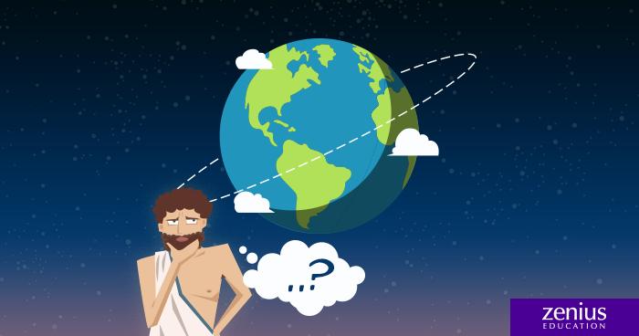 Yuk, Bareng-bareng Mengukur Keliling Bumi! 1