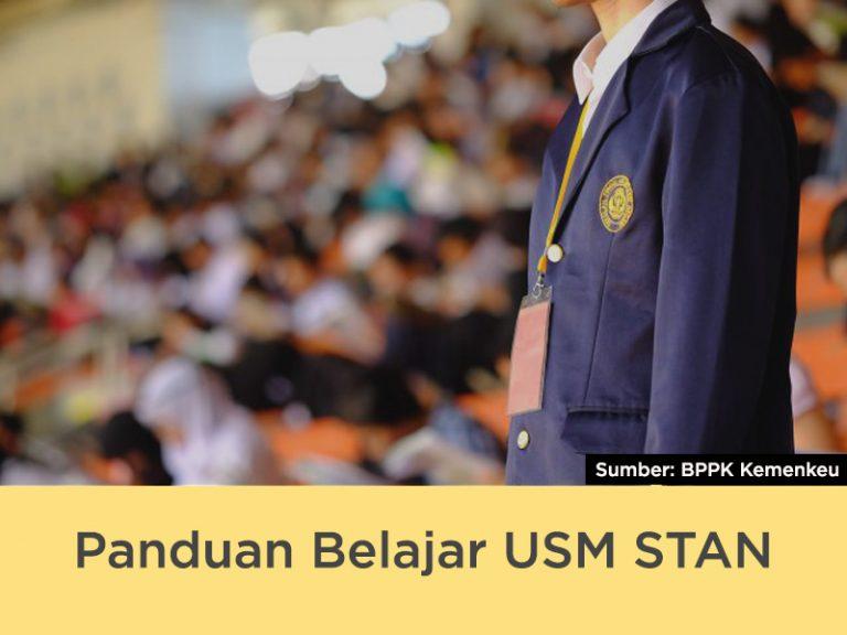 Panduan & Tips Belajar USM STAN 2019 36