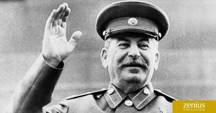 Stalin: Ketika Seorang Paranoid Memimpin Negara Terbesar di Dunia 14