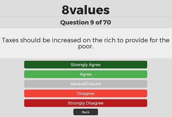 Gimana pandangan kamu seputar topik sosial-ekonomi-politik? 114