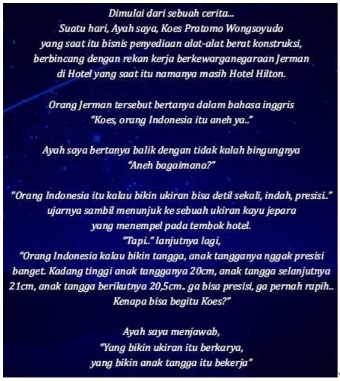 IPTEK Indonesia Ga Maju, Terus Gimana Dong? 99