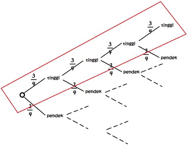 Penerapan Matematika dalam Hukum Hereditas Mendel 97