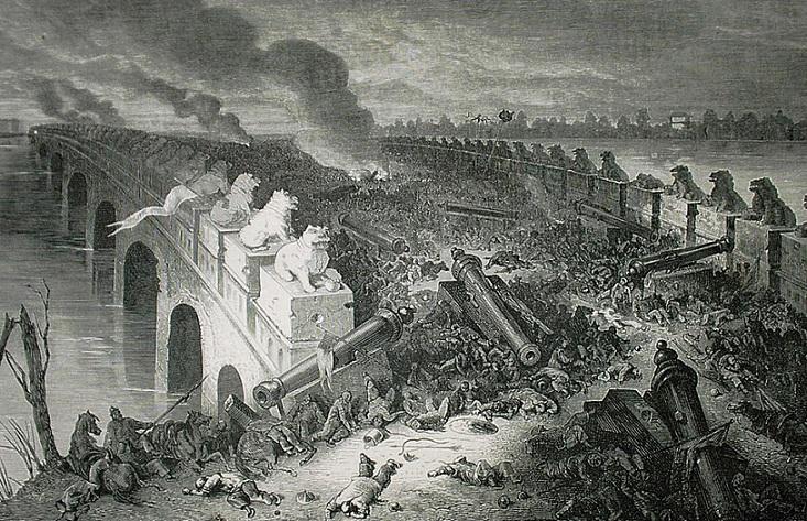 Bagaimana Sikap Anti-Asing Menghancurkan Kekaisaran Tiongkok 125