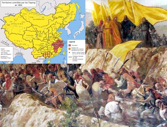 Bagaimana Sikap Anti-Asing Menghancurkan Kekaisaran Tiongkok 122