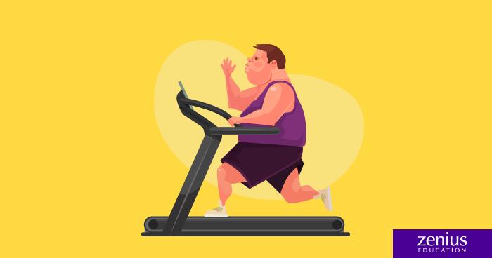 Gimana sih Cara Efektif Menurunkan Berat Badan? 4