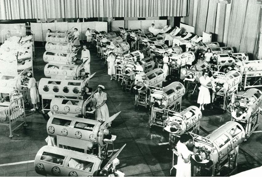 Bagaimana Vaksin Menyelamatkan Jutaan Nyawa Manusia 158