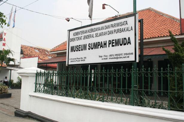 Sumpah Pemuda: Mengapa Bahasa Indonesia yang Dipilih Sebagai Bahasa Persatuan? 52