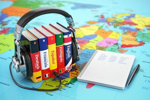 4 Prinsip Utama dalam Belajar Bahasa Asing 53