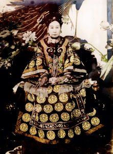 Kisah Runtuhnya Dinasti Terakhir Kekaisaran Tiongkok 127