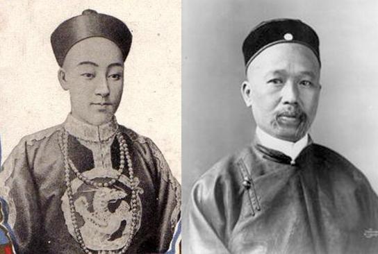 Kisah Runtuhnya Dinasti Terakhir Kekaisaran Tiongkok 131