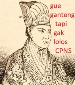 Kisah Runtuhnya Dinasti Terakhir Kekaisaran Tiongkok 124