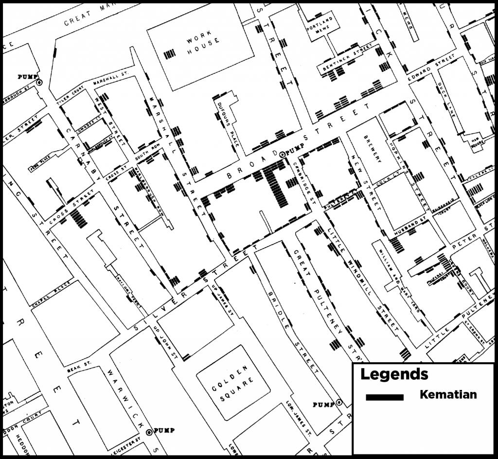 John Snow: Detektif Medis yang Mengungkap Misteri Wabah Kolera 79
