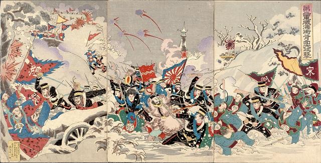 Kisah Runtuhnya Dinasti Terakhir Kekaisaran Tiongkok 129