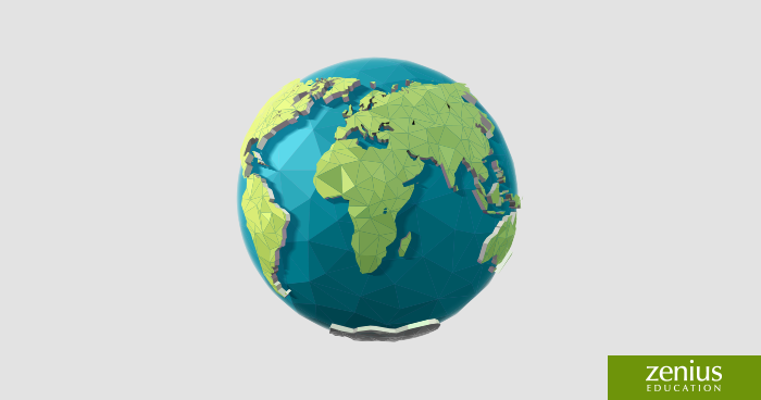 Panduan Belajar UN Geografi SMA 2019 101
