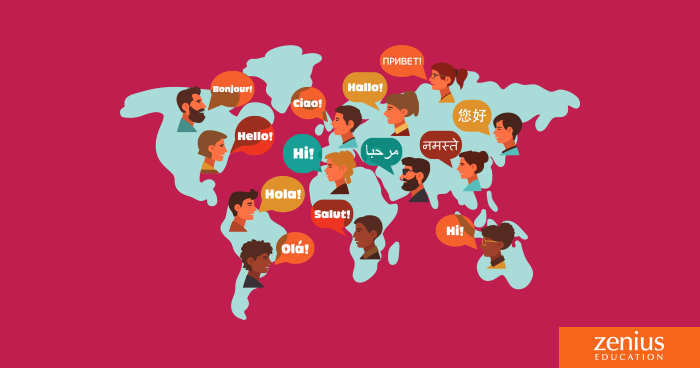 Gue Minat dengan Bahasa, Bagusnya Ambil Jurusan Kuliah Apa, Ya? 1