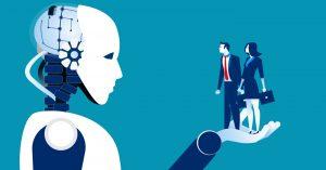 Akankah Robot Menguasai Kehidupan Manusia di Masa Depan? 45