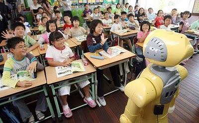 Akankah Robot Menguasai Kehidupan Manusia di Masa Depan? 44