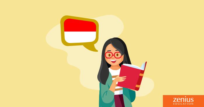 ragam kata dalam Bahasa Indonesia