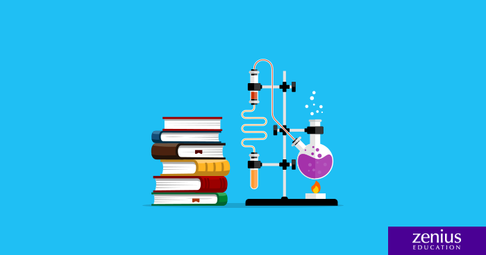 Belajar Strategis Menghadapi UTBK Kimia 3