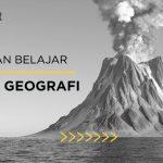 Panduan Belajar UTBK Geografi 2