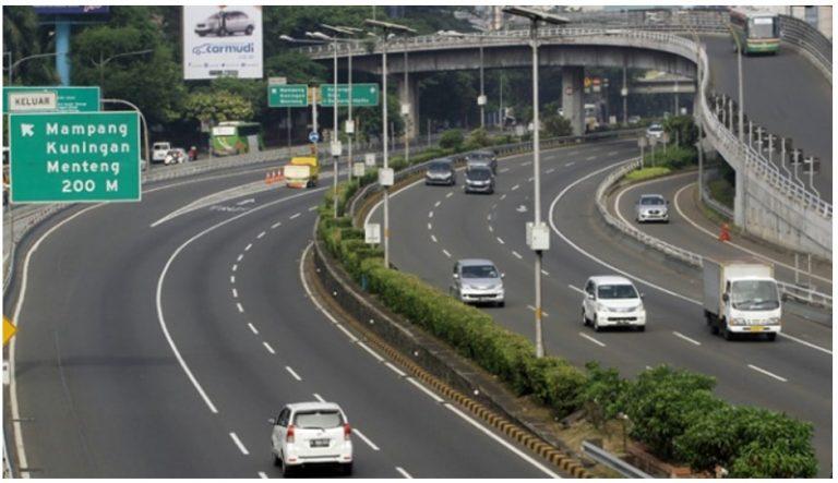 Kisah Lintas Zaman Kegunaan Jalan Tol 20