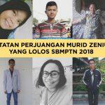 Catatan Perjuangan Murid Zenius yang Lolos SBMPTN 2018 25