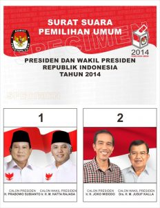 Mengenal Pemilu di Indonesia 78