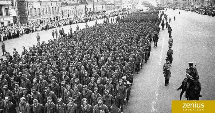 Mengapa Jerman Kalah di Perang Dunia II? 18