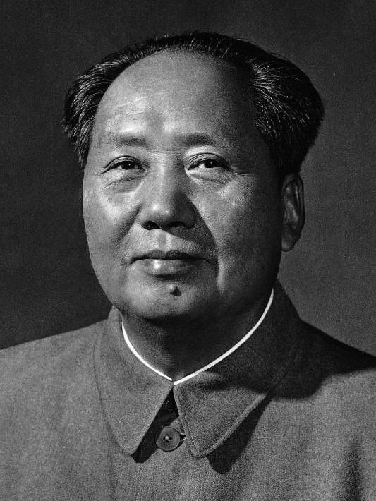 Ribuan Tahun Berbentuk Kekaisaran, Bagaimana Tiongkok menjadi Negara Komunis? 119