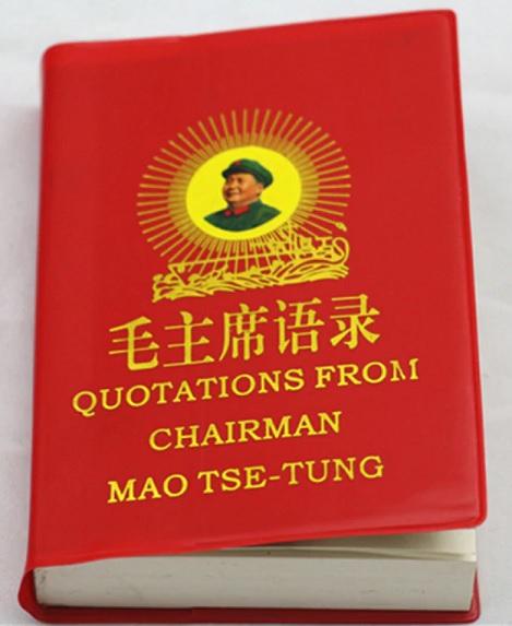 Ribuan Tahun Berbentuk Kekaisaran, Bagaimana Tiongkok menjadi Negara Komunis? 125