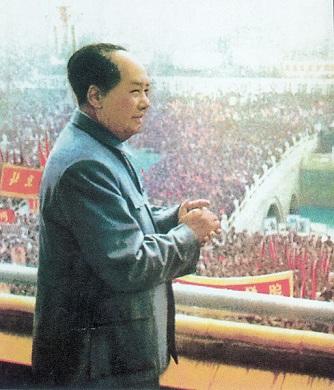 Ribuan Tahun Berbentuk Kekaisaran, Bagaimana Tiongkok menjadi Negara Komunis? 121