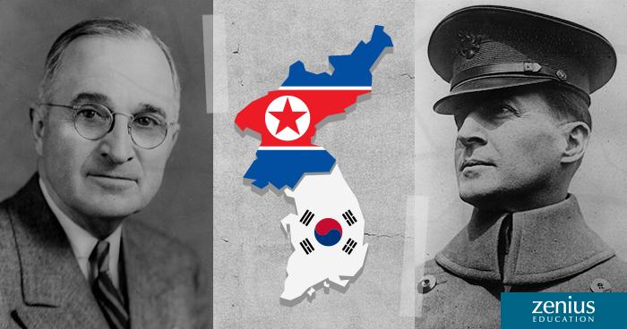 Konflik Sipil-Militer Amerika Serikat dalam Perang Korea 19
