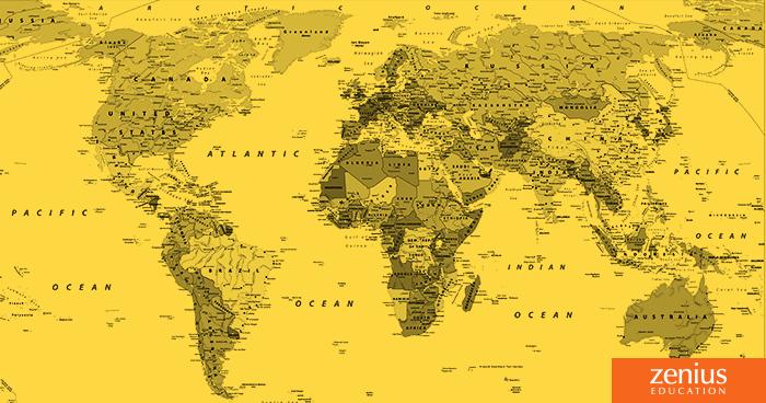 Kuliah Jurusan Geografi: IPA atau IPS? 31