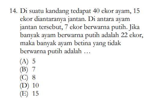 Soal Matematika Kelas 6 Sd Pdf