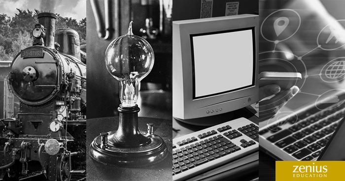 Apa Itu Revolusi Industri 4.0? 16