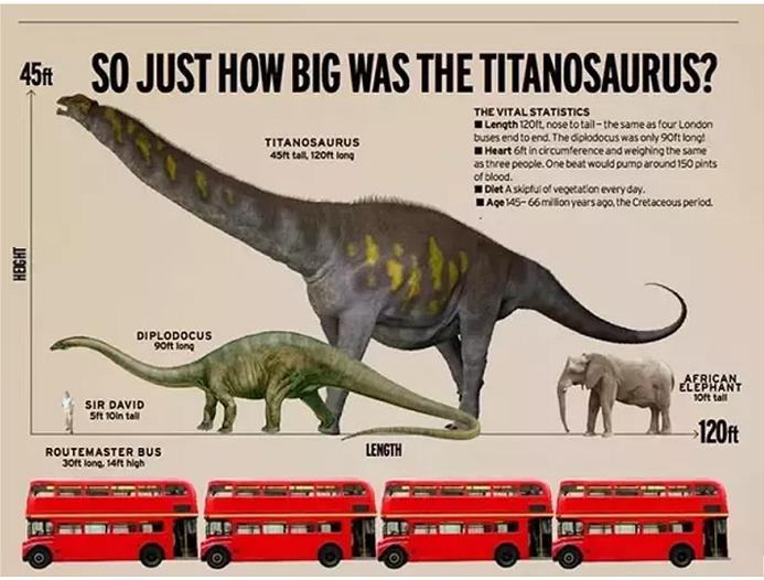 Mengapa Dinosaurus Bisa Berukuran Raksasa? 194