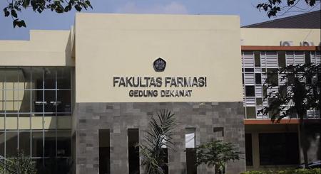 Fakultas Farmasi Unpad