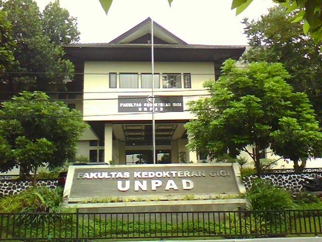 Fakultas Kedokteran Gigi Unpad