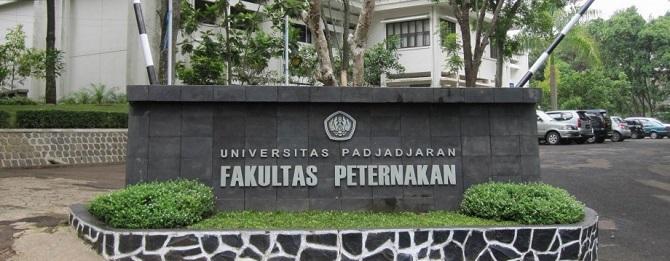 Fakultas Peternakan Unpad