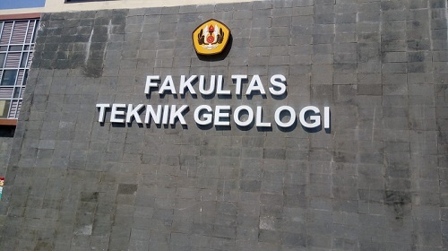 Fakultas Teknik Geologi Unpad